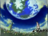 Eureka Seven: AO Game/OVA Hybrid - Commercial