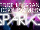 01 Fedde le Grand and Nicky Romero feat. Matthew Koma  - Sparks (Vocal Mix)