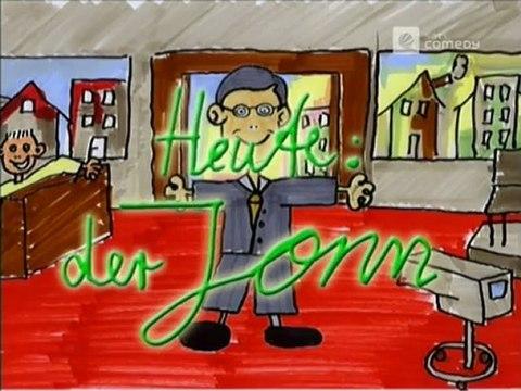 Die Harald Schmidt Show vom 13.01.2000