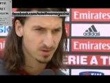 [AUDIO PIU' ALTO] Zlatan Ibrahimovic, Un ragazzo che non è stato capito