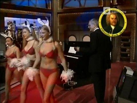 Die Harald Schmidt Show vom 14.01.2000