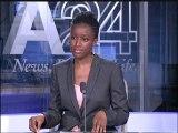 L'INVITE DU JOUR - Alioune Badara CISSE - Sénégal
