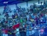 Tunisie 3-0 Iraq | but Chamseddine Samti [E.S.T] final Coupe D'arabe moins 17 ans