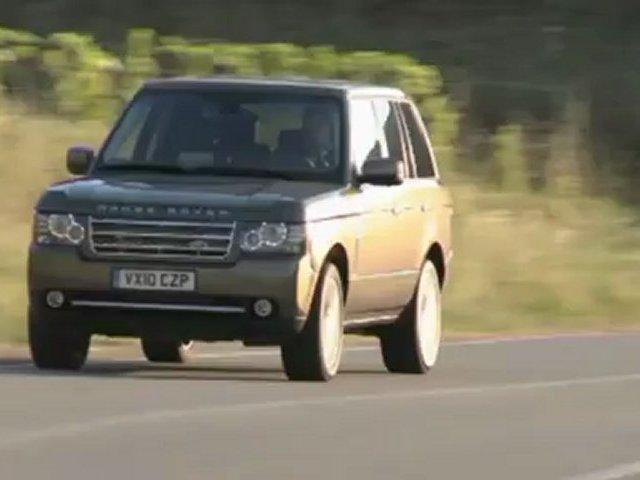 Landrover Range Rover