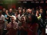 Concert intégral Tania Maria - Sangria en LIVE sur RTL