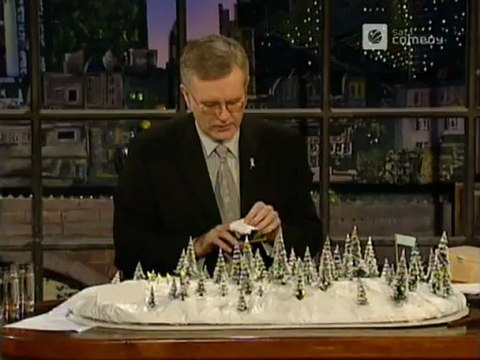 Die Harald Schmidt Show vom 21.01.2000