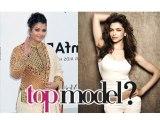 Aishwarya Rai Bachchan Or Deepika Padukone To Judge India's Next Top Model? - Bollywood Babes