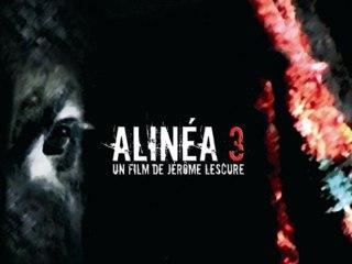 ALINÉA 3 - TEASER