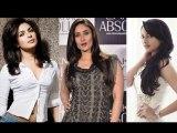 Sultry Sonakshi Sinha, Priyanka Chopra Takes A Dig At Kareena Kapoor? - Bollywood Babes