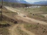 Autocross St laurent du cros finale d2 2litres 2012