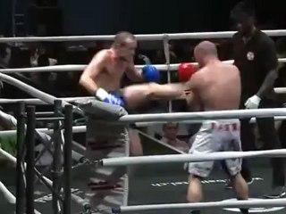 IKBO World Title Match 3/4
