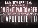 MANNY LIOTTA - ON FINIT PAR TOMBER (HQ) (NEW !!)