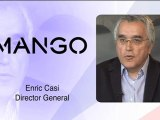 Enric Casi - Why MANGO chose to invest in France