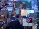 Wall Street turns lower on Bernanke