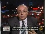 حديث الثورة - الإنتخابات المصرية