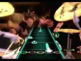 CGRundertow GUITAR HERO: WARRIORS OF ROCK for Nintendo Wii Video Game Review