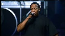 Dr. Dre & Snoop Dogg - Ain't Nothing But a G Thang (LIVE)