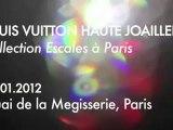 """La collection """"L'Ame du Voyage"""" de Louis Vuitton haute joaillerie"""