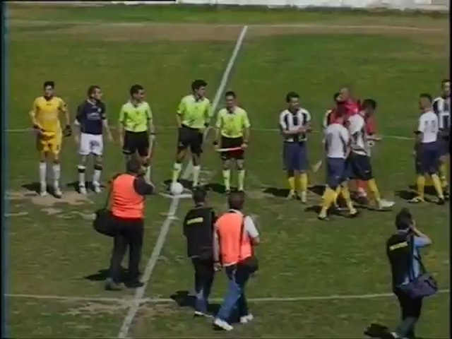 Akragas - Real Metapontino 1 - 1