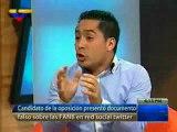 (VÍDEO) ReDvolucion (2/2) Mentiras Twitter y Capriles Potro Alvarez responde a Ravell Diputado Serra 16072012