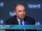 L'interview de Daniel Schick - Jean-François Copé - Partie 1