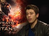 Wrath Of The Titans - Exclusive Interview With Sam Worthington, Toby Kebbell and Jonathan Liebesman