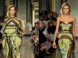 Fashion Week Milan - Défilé Emilio Pucci printemps-été 2012