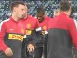 Man United - Luci puntate su Powell e Kagawa