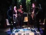 Quintette à vent Vents de folie Five easy dances Denes Agay Ville d' Avion