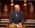 Jean-Pierre GORGES - Député Maire de Chartres - Projet de Loi de Finances Rectificative pour 2012  Lundi 16 Juillet 2012