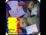 NU'EST - BAEKHO - Happy Birthday.July.21.2012.[From Romania]