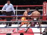 2012-07-16 Takashi Uchiyama vs Michael Farenas