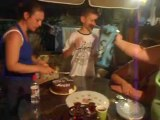 Kuzey 13.yaş doğum günü