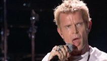 Billy Idol - White Wedding  (LIVE)