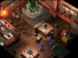 Final Fantasy 7 [31] Bouh la voleuse !
