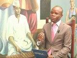 LE TALK - DJENE SARAN CAMARA - Guinée
