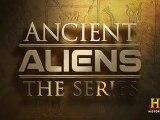 Alienígenas do Passado - Contatos Alienígenas  (Temp. 2 Ep. 10)  [History Channel]