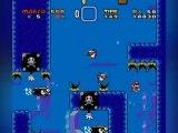 Super Mario Player Level 02