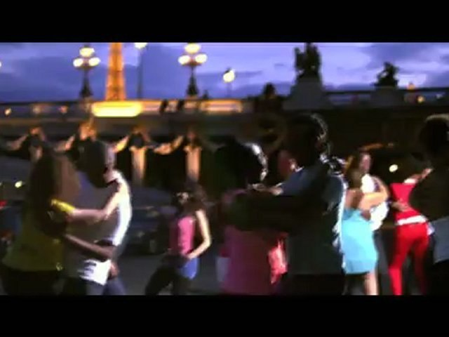 2012 - Tout'Lan Nuit - Zouk Occo Style - Musique de Talina feat Young Chang Mc - (New)