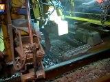 SNCF : vaste chantier de modernisation de la ligne du RER A