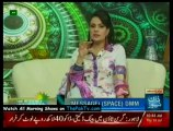 Mast Mornings With Sadia Imam - 19th July 2012 - Part 3/3