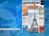 Foot Mercato - La revue de presse - 19 Juillet 2012