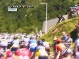 Le Tour de France 2012. Stage 16 222