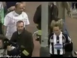 JUVE 3 1 Real Madrid goal Pavel Nedved 2003