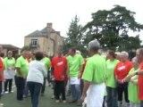 Heures Vagabondes 2012 : les bénévoles