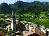 Val d'Aulps PROGRAMME NEUF chalet neuf pied des pistes 4 chambres 120m²