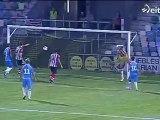 Athletic Club de Bilbao 3 - Calcio Catania 1: Jokaldirik onenak - Las mejores jugadas