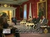 حديث الثورة - الذكرى الأولى للثورة التونسية