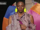 Oestudio Spring 2013 Show at FFW Fashion Rio | FashionTV