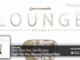 Andy Moor feat. Sue McLaren - Fight The Fire (Masoud Chill Out Mix) (From: Armada Lounge Vol. 5)